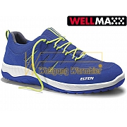 ELTEN MADDOX BLUE LOW WELLMAXX - S1P