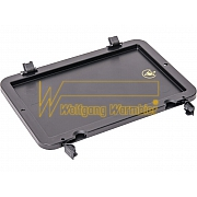 WEZ Hinged lid with 2 swing latches