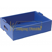 SAFESHIELD® Stapelbox