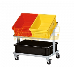 Lagerung / Transport