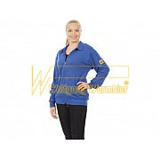Sweat Jacket - blue