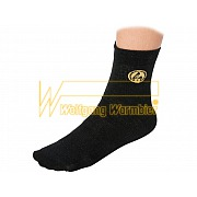 Socken, schwarz