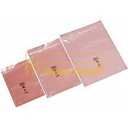 PERMASTAT® Verpackungsbeutel - wiederverschließbar - mit Druck