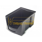 Storage bins - conductive with rounded edges