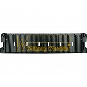 Wez Rack® System,Single wall pair 1-300, 1-400, 100 series
