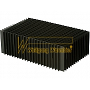 Standard dividers for tote boxes 600 x 400 x ... mm
