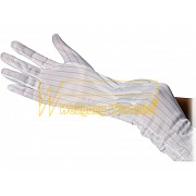 ESD-Gloves polyester - 8745.P3