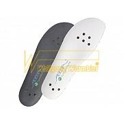 ABEBA® - 3567/3569 (weiß) / 3568/3570 (schwarz)