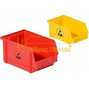 IDP-STAT®  Storage bins - dissipative