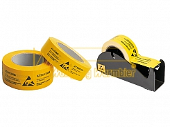 Adhesive Tapes, Tape Dispenser