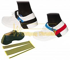 Fersen-Zehenbänder