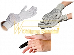 Gloves / Finger Cots