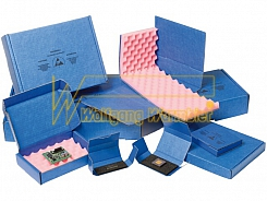 SAFESHIELD® Shipping boxes