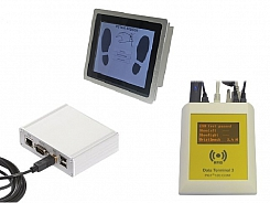 DATA Terminals PGT®120.COM