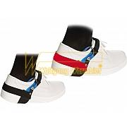 Dauerfersenband mit verstellbarem Clipverschluss