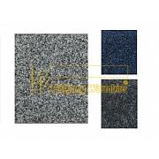 ECOSTAT®DF CENTRA-NV-Pro (Nadelvlies) Farben hellgrau, royalblau und anthrazit