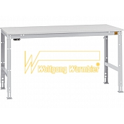 Workbenches - Melamine Resin Coated Standard table