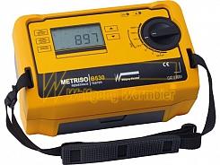 Metriso®B530 Resistance meter