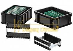 Wez Rack Systems
