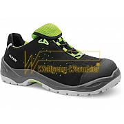 Safety shoe Impulse Green Low ESD S1P